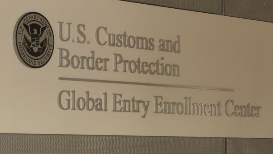 DHS Global Entry Enrollment Center-54787063