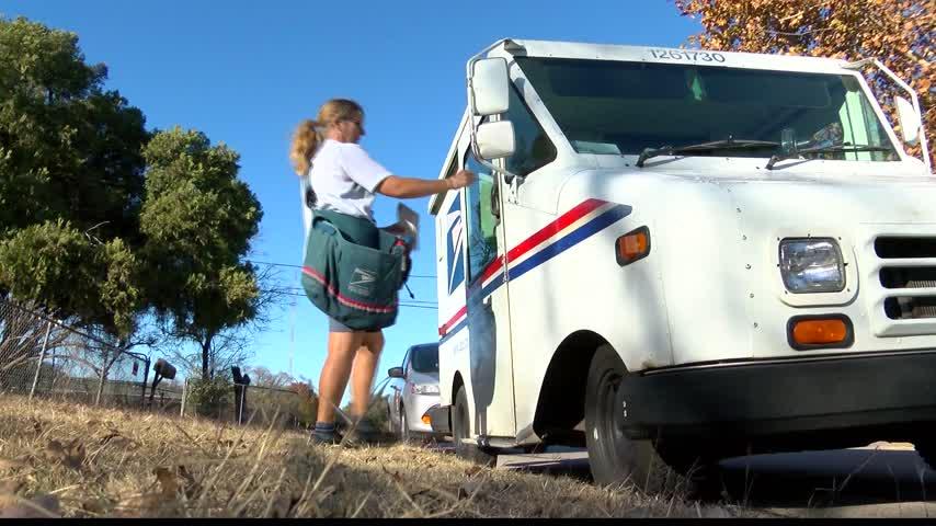 Longer hours for postal service employees