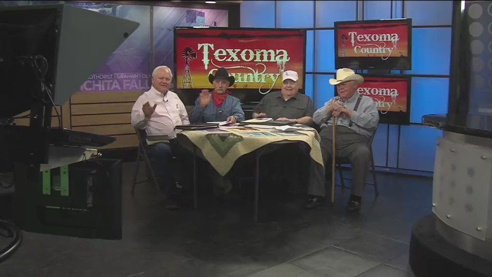 Texoma Country Morning 3/30/18 4