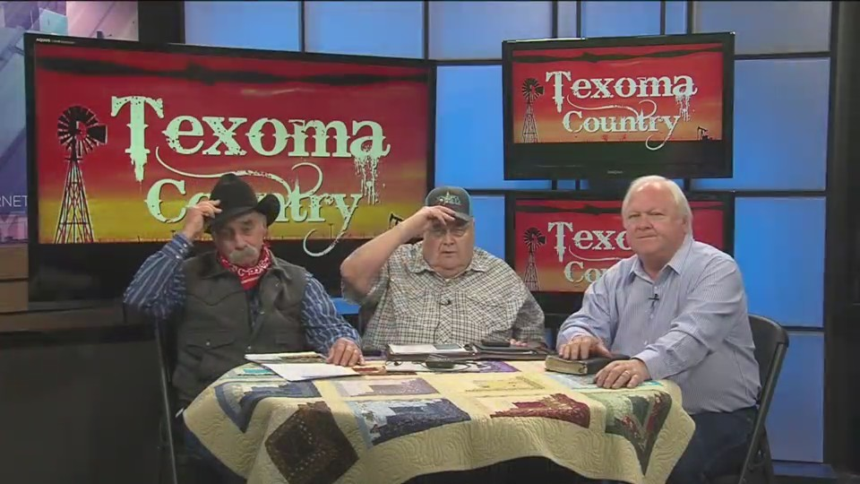 Texoma Country Morning 3/6/18 4