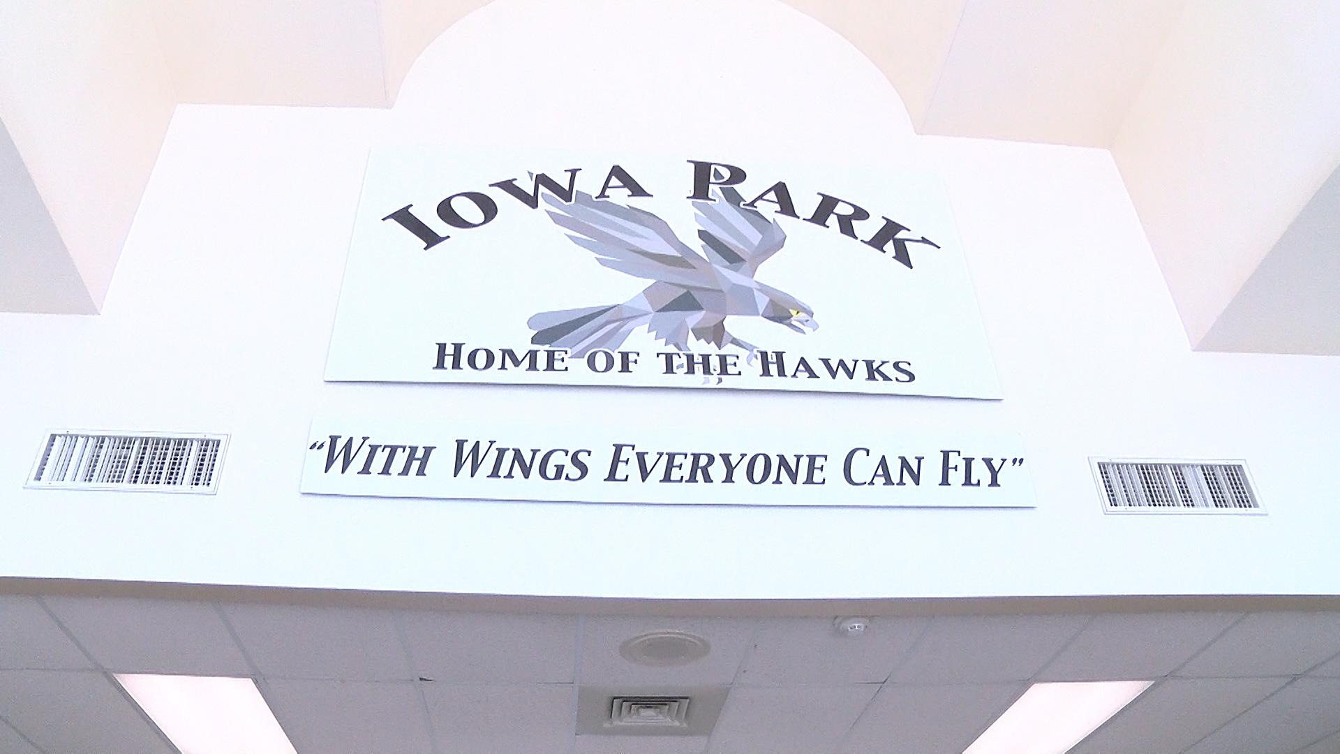 iowa park school sign_1521590812327.jpg.jpg