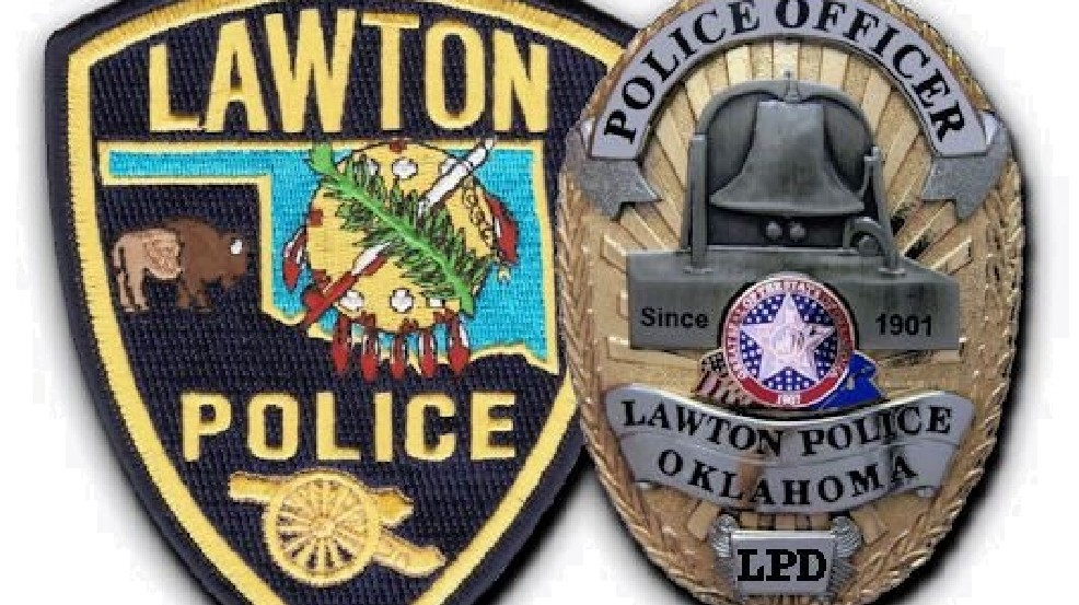 Lawton Police Department