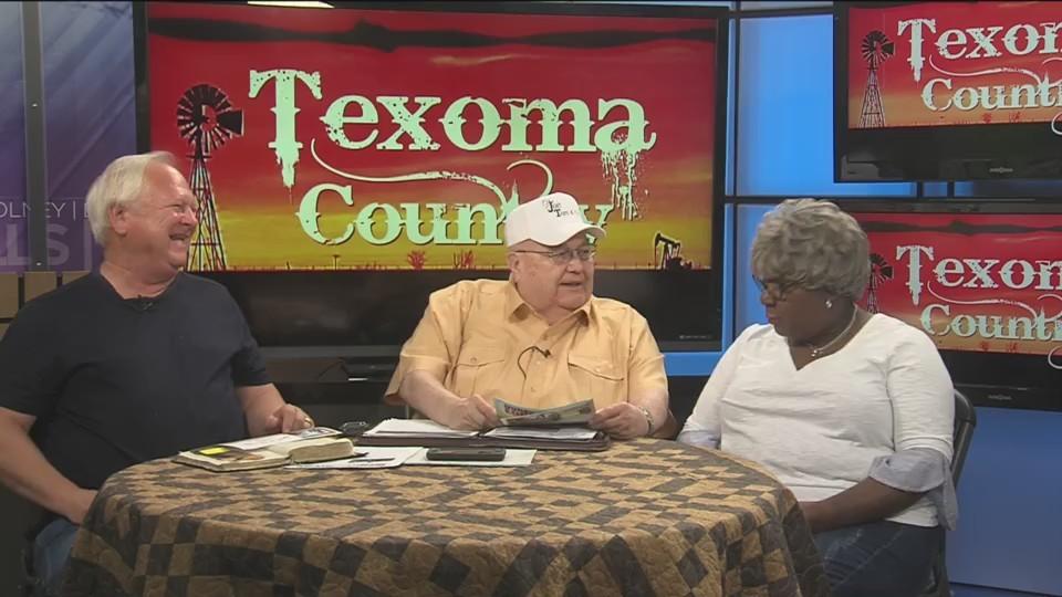 Texoma Country 5/21/18 3