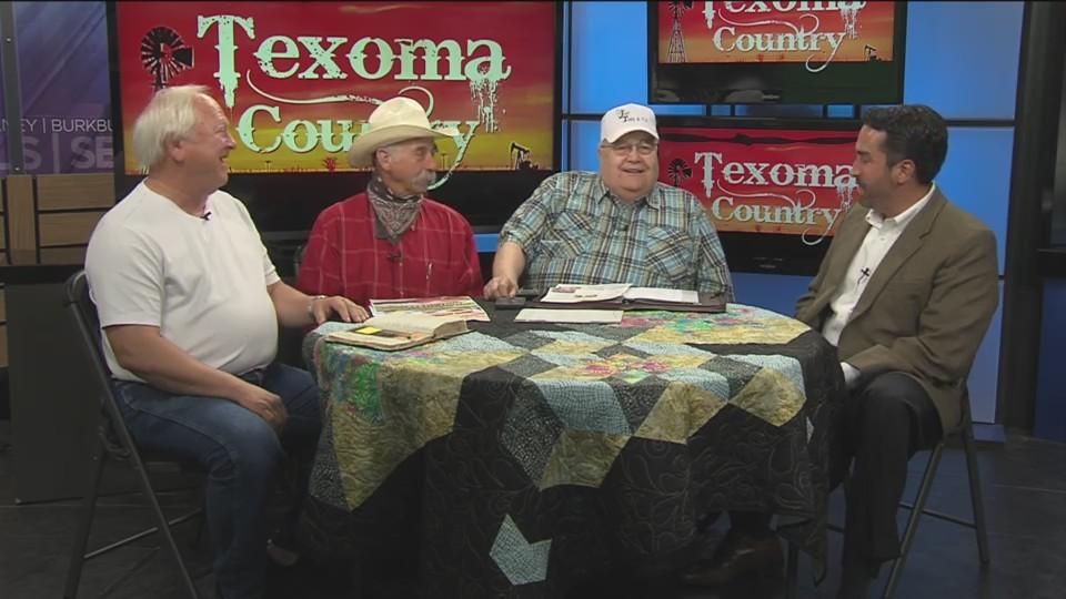 Texoma Country Morning 6/13/18 3