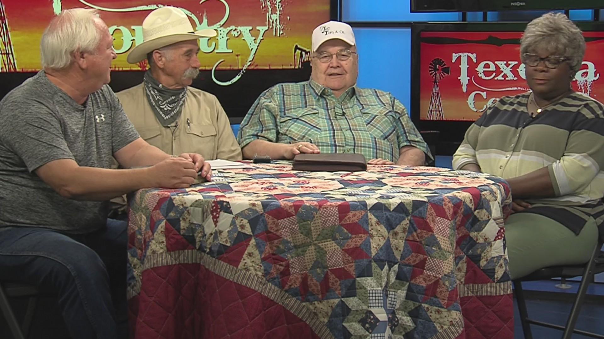 Texoma Country Morning 9/10/18 4