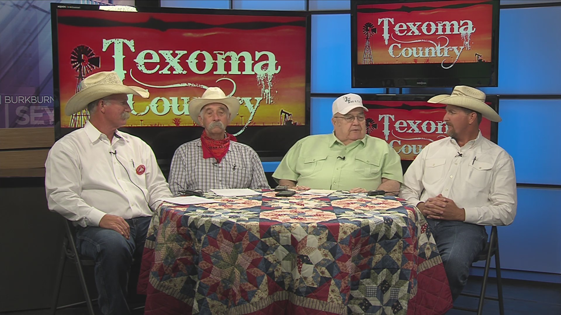 Texoma Country Morning 9/12/18 3