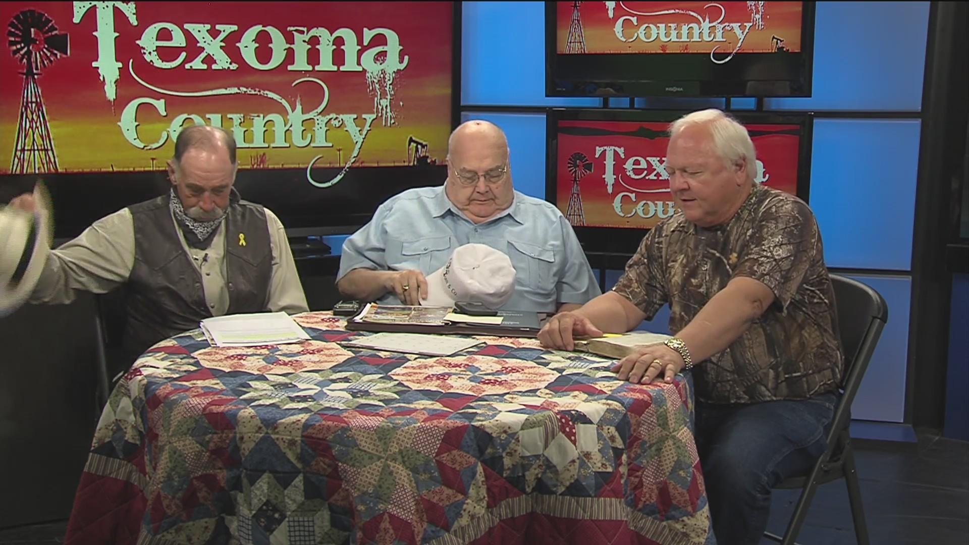 Texoma Country Morning 9/4/18 4