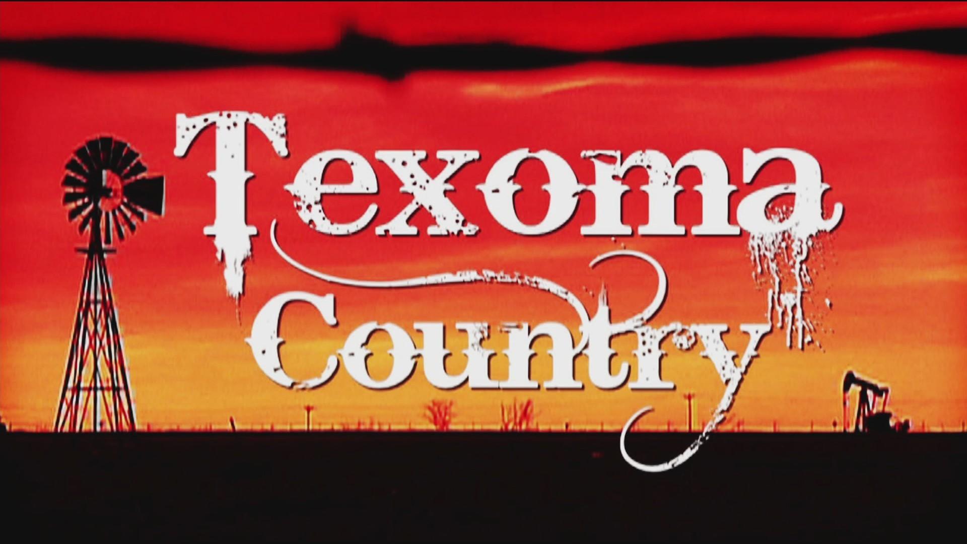 Texoma Country Morning 10/15 18 1