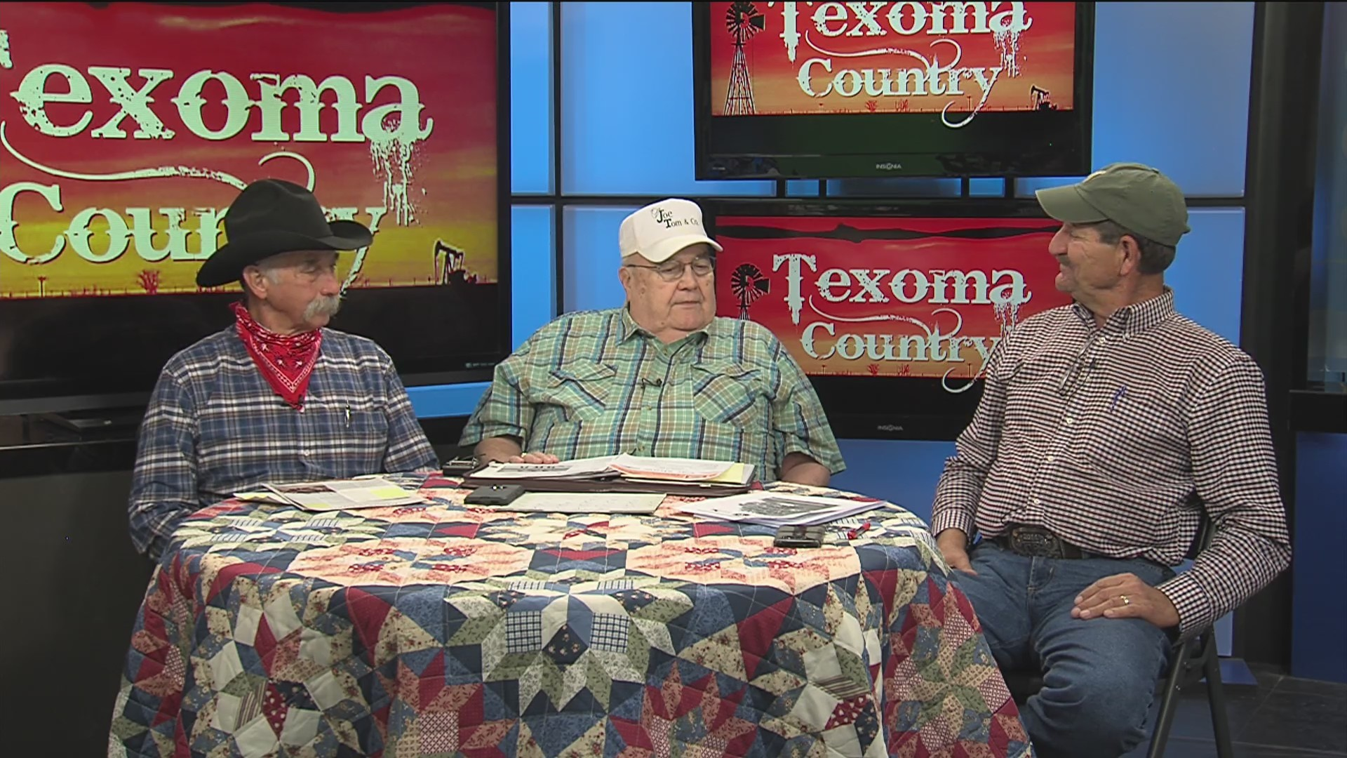 Texoma Country Morning 10/18/18 2