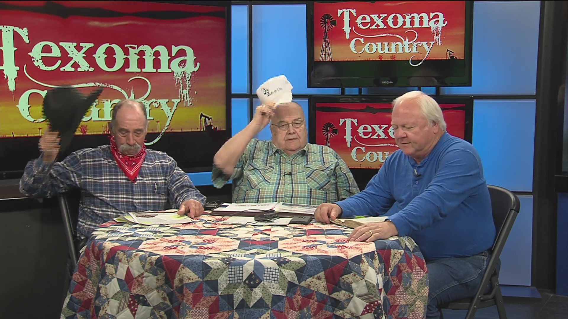 Texoma Country Morning 10/18/18 4