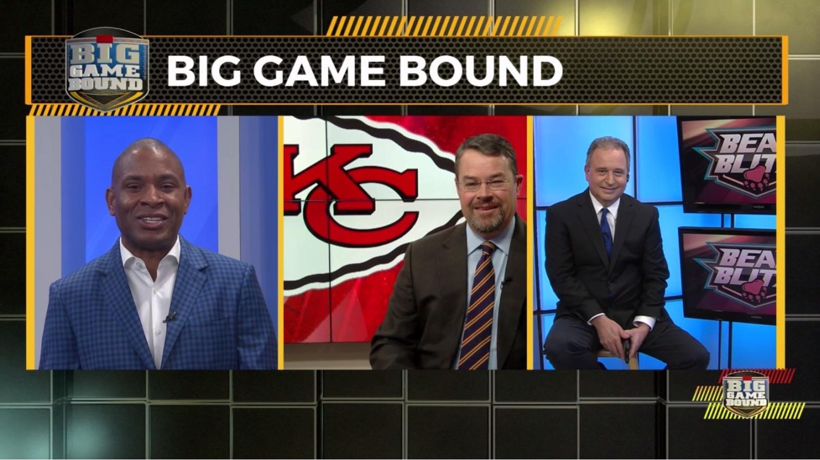 Big Game Bound: Week 13