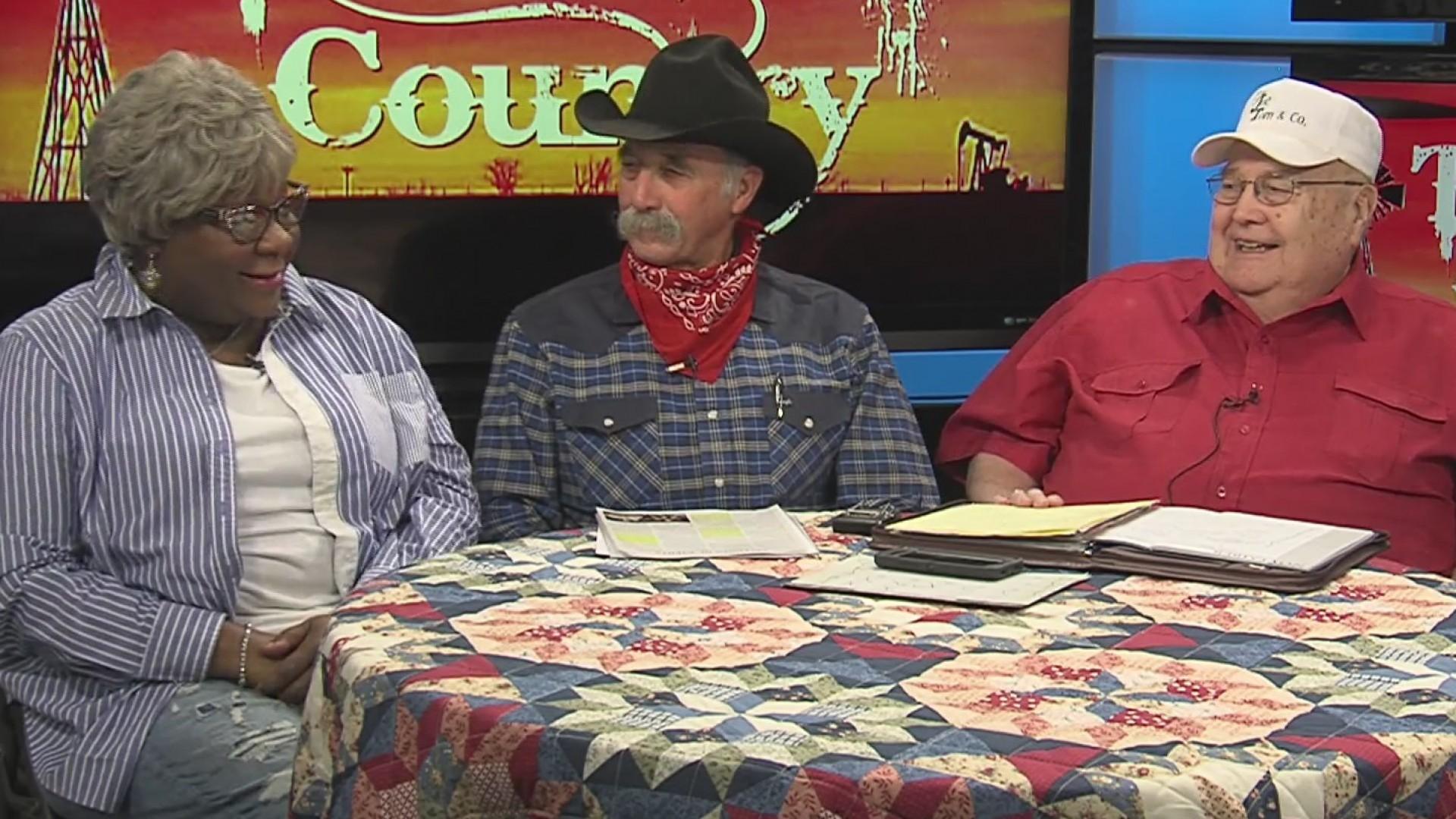 Texoma Country Morning 11/12/18 3