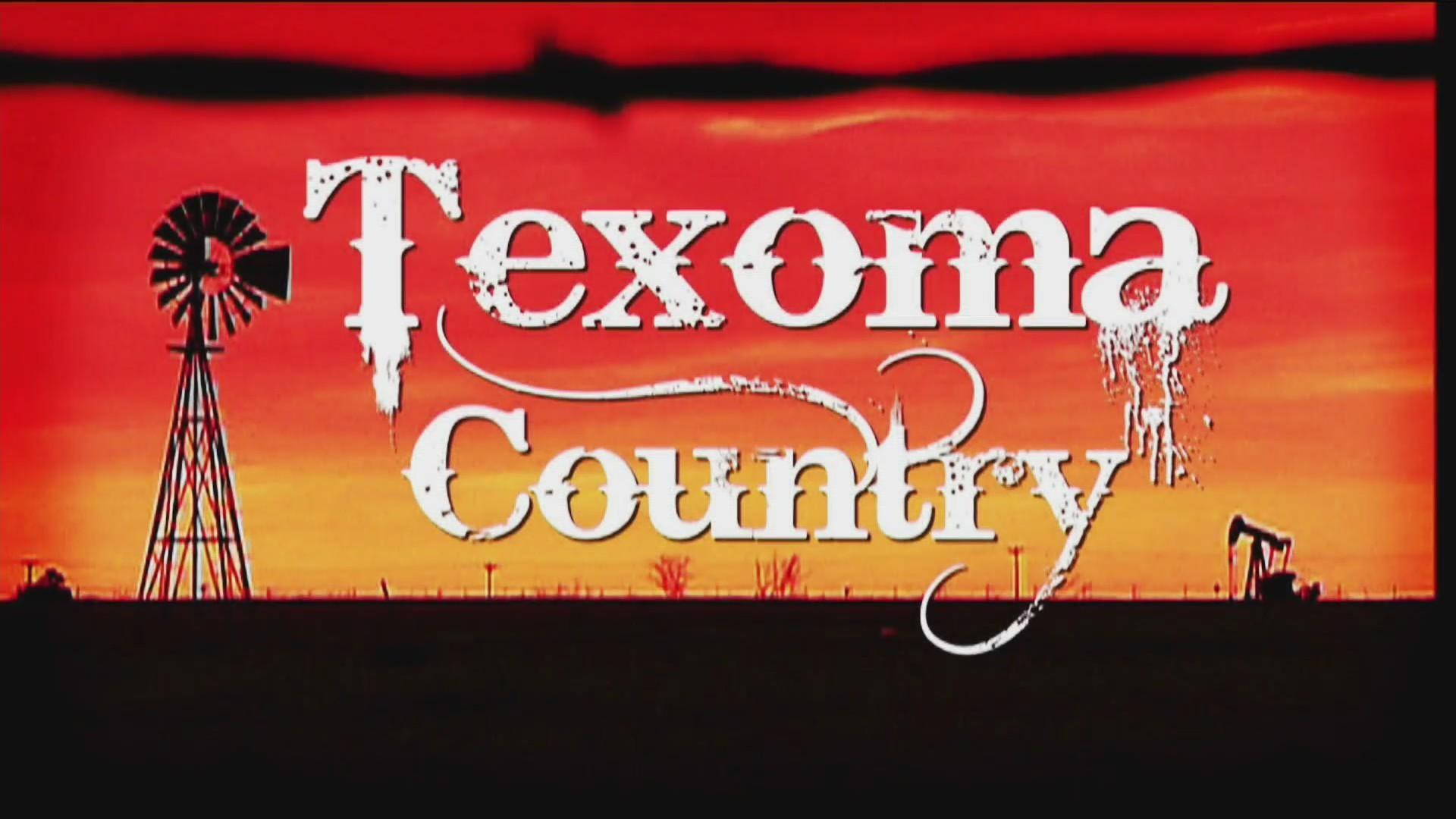 Texoma Country Morning 12/20/18 1