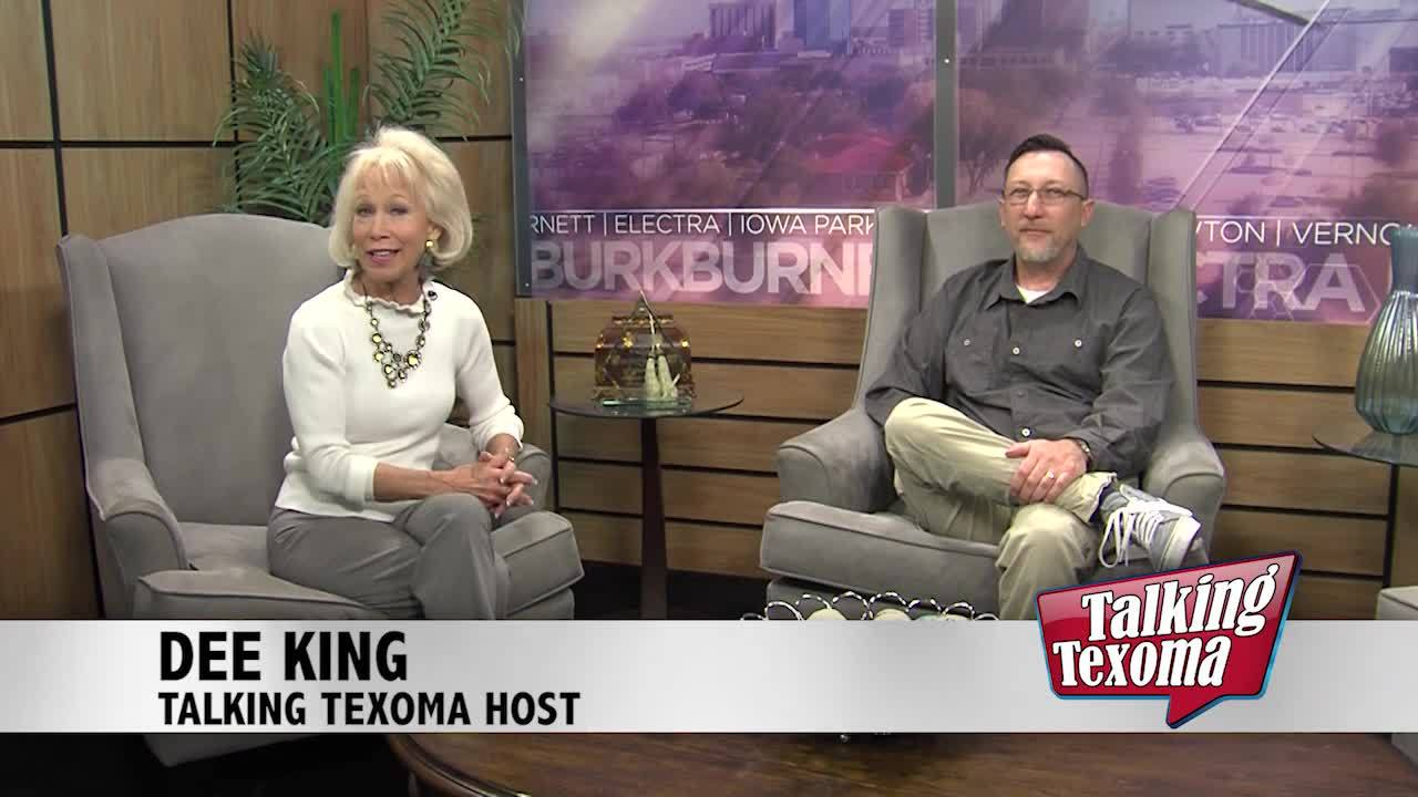 Early Head Start - Talking Texoma - 03-29-19