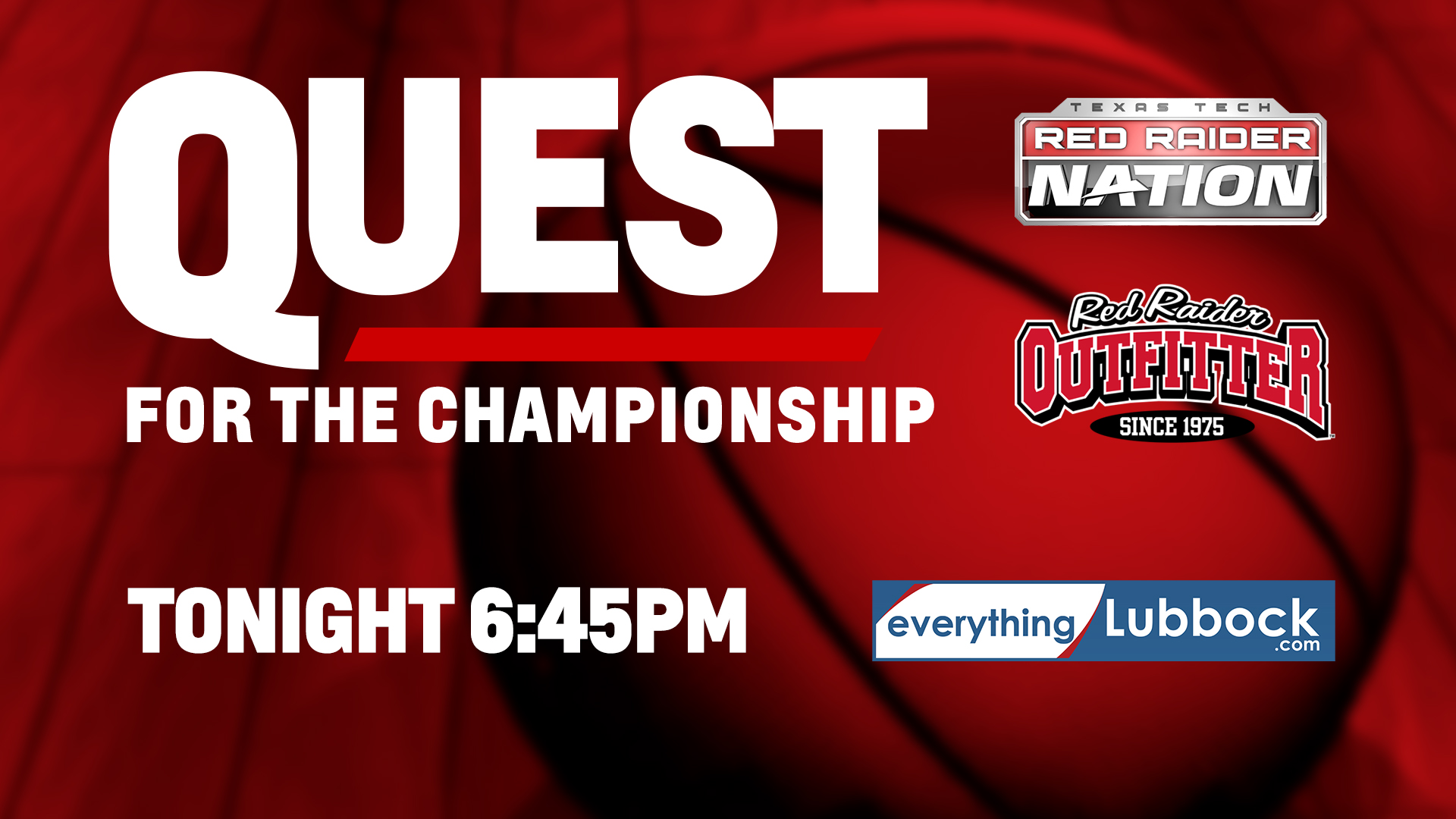 Quest For The Championship Logo Quest Logo-54787063
