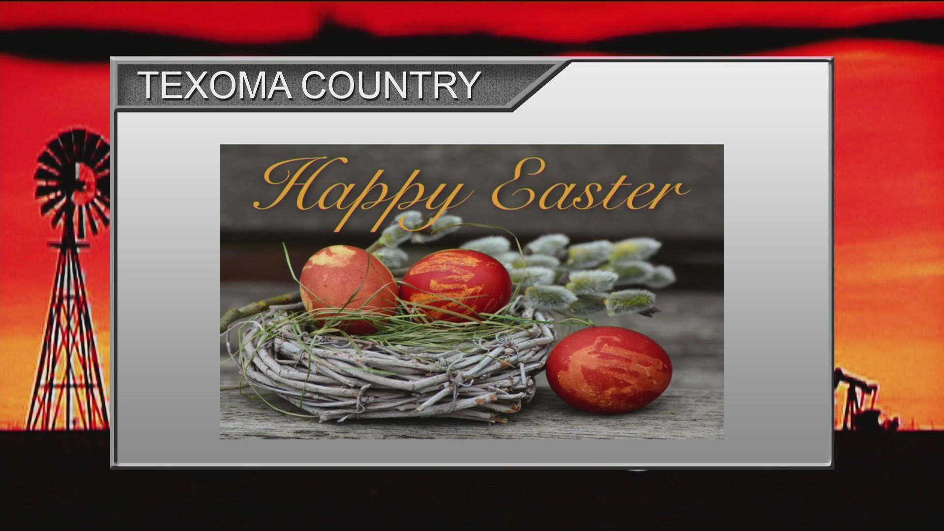 Texoma Country Morning 4/19/19 4
