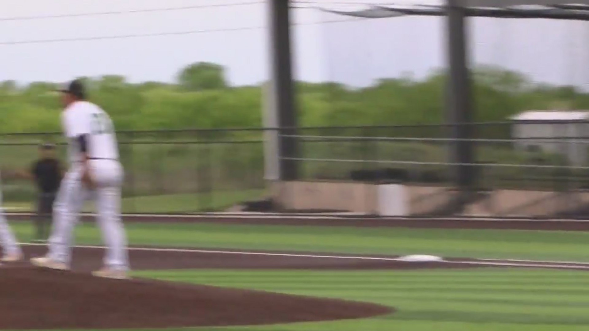 Boy's High School Baseball: Sweetwater at Iowa Park - May 2, 2019