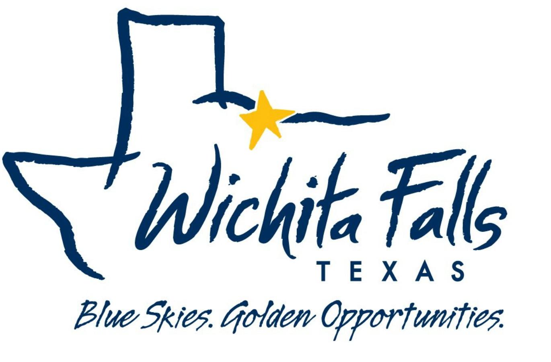 Wichita Falls City Logo