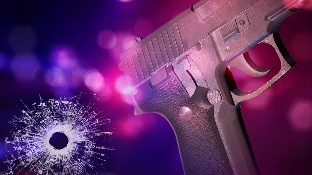 Early morning shooting under investigation.