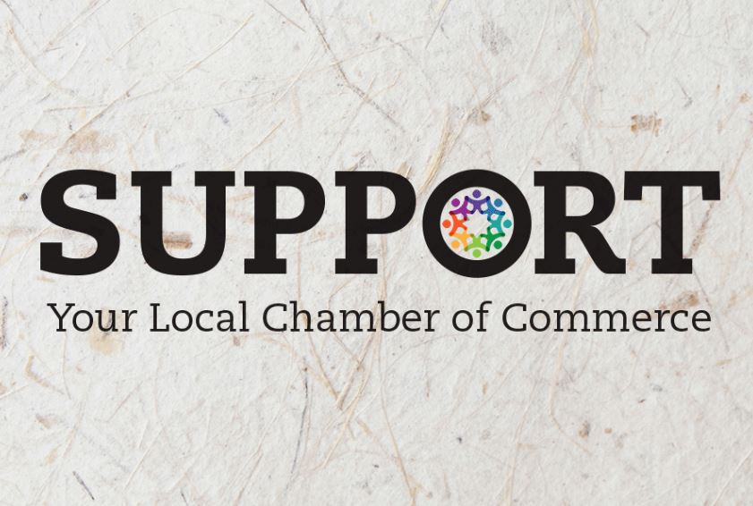 As folks nationwide share their stories using #SupportYourLocalChamberDay, Lawton and Wichita Falls officials talk economic growth goals for 2020.