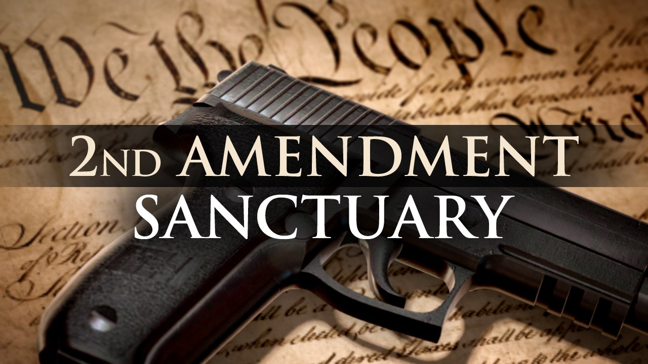 In a unanimous vote Monday morning, county commissioners declared Clay County a second amendment sanctuary county.