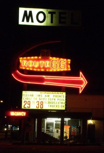 insegna-motel