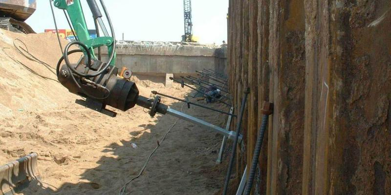 Foundation Repair Methods