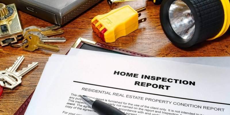 foundation repair home inspection realtor