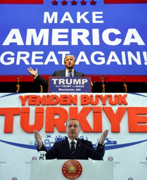 make türkiye great again