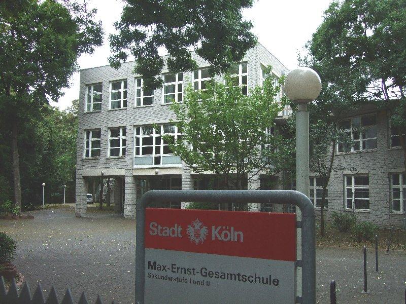 Gesamtschule Bocklemünd