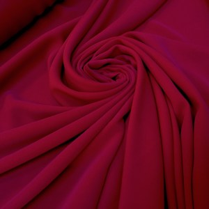 Barbie crep rosu-Sangria
