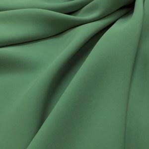 Barbie crep verde-jad prafuit
