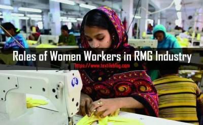 women workers in rmg