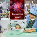 Impacts of Coronavirus on Global Apparel Industry