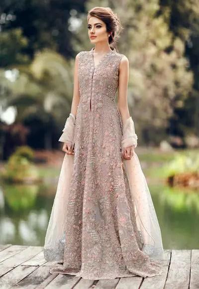 pakistani Encompass gowns