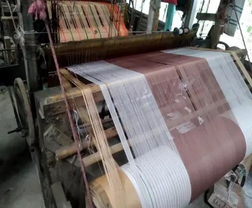 Cloth roller