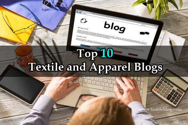 top 10 textile and apparel blogs