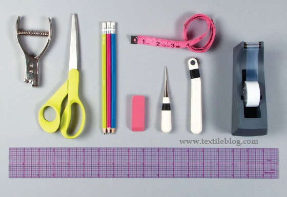Tools of making a master Pattern