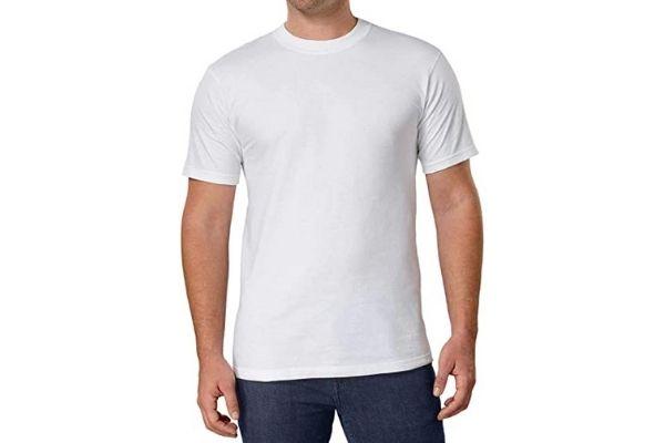 Fabric Consumption Calculation for 1 Dozen Men's T-shirt
