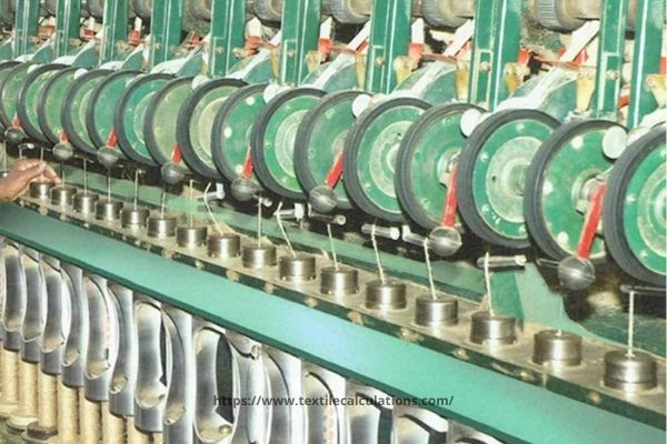 Mathematical Solution of Jute Spinning Frame Problems