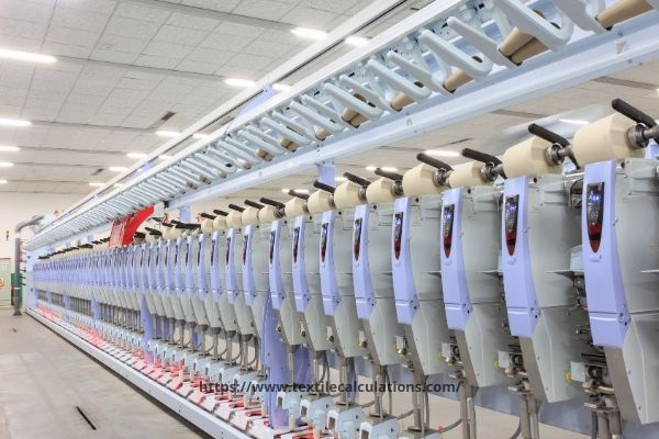 How to Maintain Relative Humidity in Yarn Spinning Mill