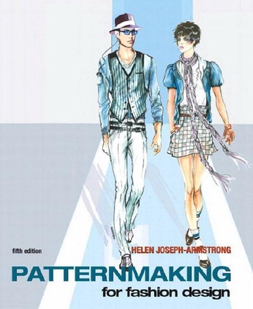 Patternmaking book