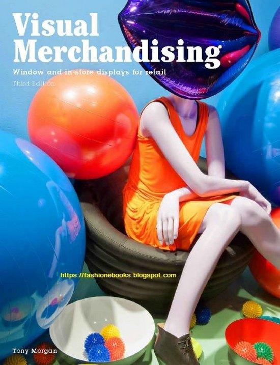 Visual Merchandising | Third Edition