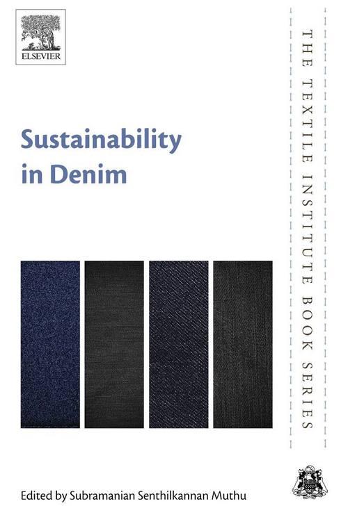 Sustainability in Denim