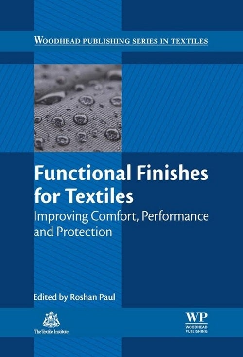 Functional Finishes for Textile