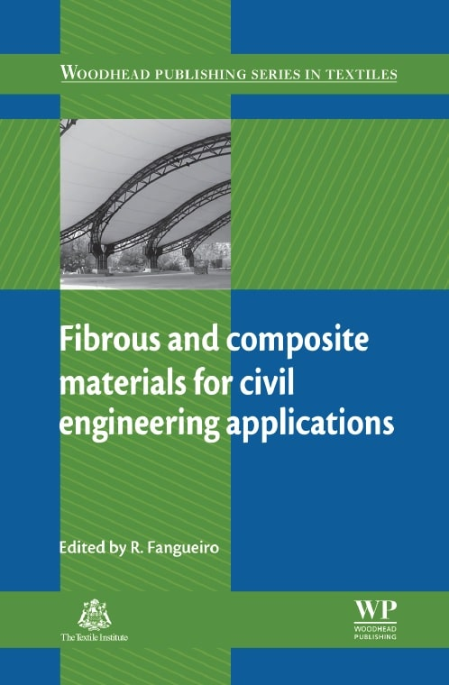 Fibrous and composite materials