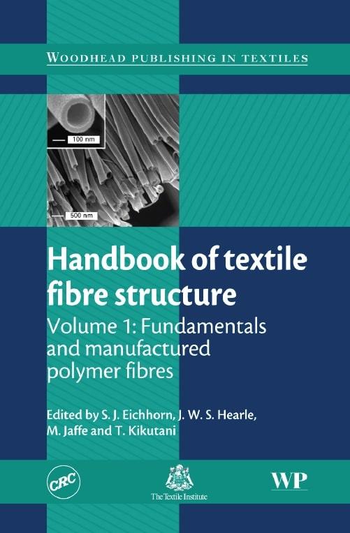 Handbook of textile fibre structure