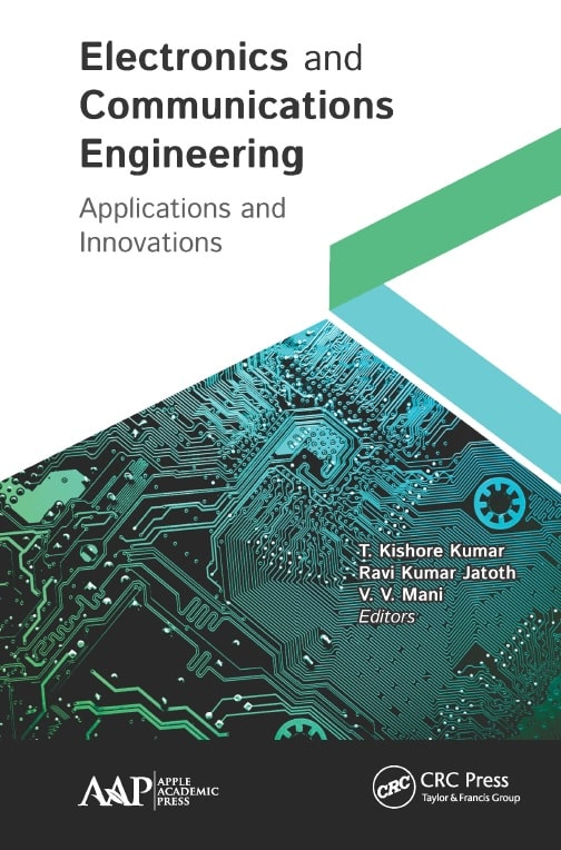 Electronics and communications engineering_ applications and innovations