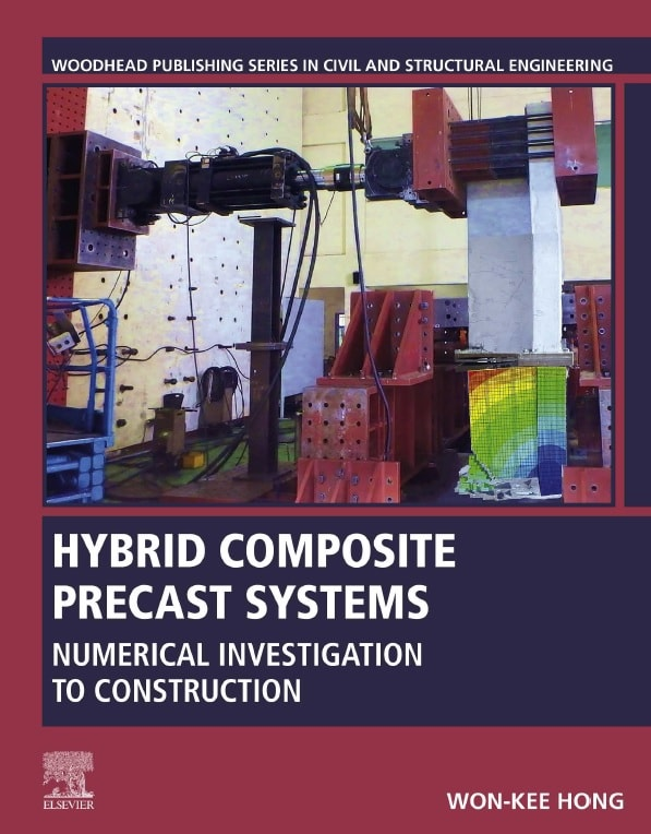Hybrid Composite Precast Systems_ Numerical Investigation to Construction