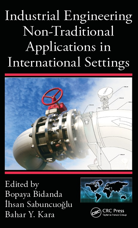 Industrial Engineering _ Management, Tools, and Applications